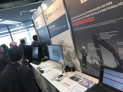 BIM World Munich 2018
